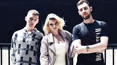 clean bandit tackles real world sht   symphony