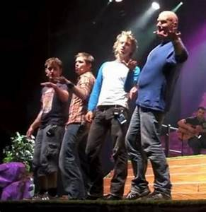Celtic Thunder images The lads rehearsing for the fall ...