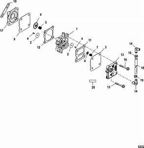 Mercury 150 Xr6 Diagram Electronic  Mercury  Auto Parts