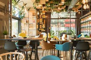 Restaurant Design Of Today  What U0026 39 S New  Tips  And More  U2014 Foodable Network