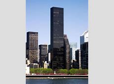 Trump World Tower, 845 UNITED NATIONS PLZ Apartments for