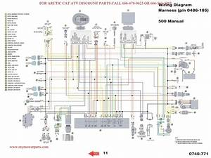 Wiring Diagram - Arcticchat - Arctic Cat Forum