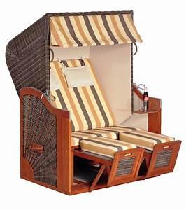 Sunny Smart Strandkorb : strandkorb sunny smart rustikal 280 z sun 3 4 lieger cappuccino sonnengeflecht ebay ~ Watch28wear.com Haus und Dekorationen
