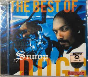 Best Of Snoop Dogg Snoop Dogg The Best Of Snoop Dogg Cd Compilation