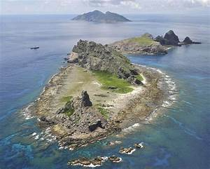 Disputed islands are ours, Japan's textbooks claim ...