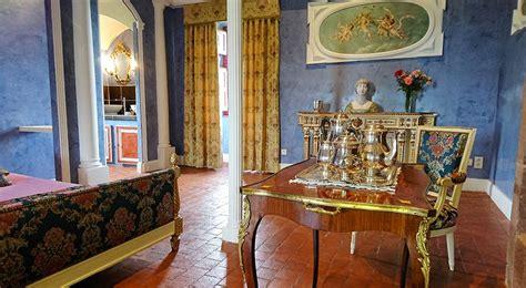 chambre hote conques la chambre d 39 hôtes les quatres saisons i château de la