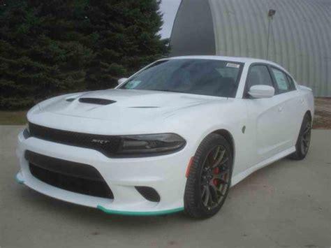 2017 Dodge Charger SRT Hellcat for Sale