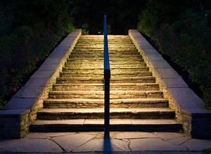 éclairage Escalier Extérieur : eclairage escalier lumiere eclairage led escalier ~ Premium-room.com Idées de Décoration