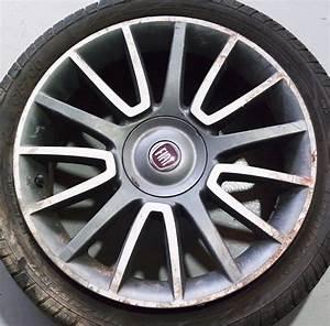 Jogo De Rodas Fiat Bravo Punto Palio Linea Aro 17 S Pneus