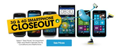 phones at cricket stores cricket wireless closeout sale cuts prices on select