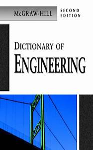 Free Civil Engineering Dictionary Download