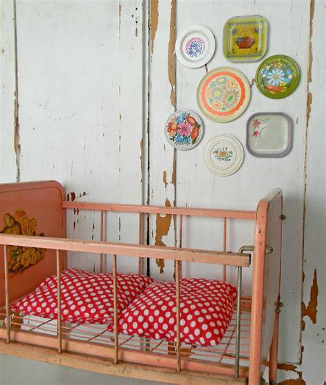 décoration de chambre de bébé idée déco chambre bébé vintage