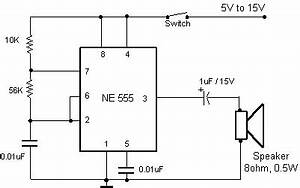 8 candidate quiz buzzer circuit using 8051 microcontroller With quiz circuit