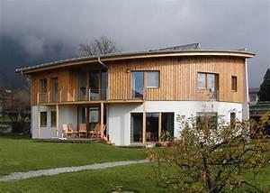 Was Gehört Zur Wohnfläche Einfamilienhaus : architekt gratl einfamilienhaus h ~ Lizthompson.info Haus und Dekorationen