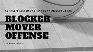 Blocker Mover Offense Manual