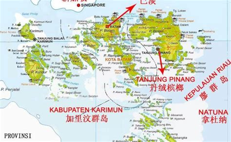 kepri harapan tulang punggung indonesia