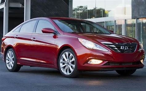 hyundai sonata sedan pricing features edmunds