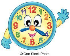 cliparts  illustrations de clockface  dessins