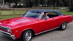 67 Chevelle True 138 Code Ss  U0026quot 396  375 Hp For Sale In