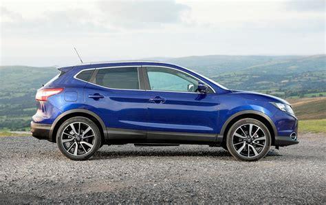 Suvs Were Best-selling Vehicle Type In Europe In 2015