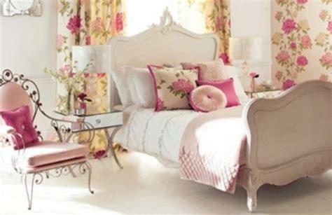 Romantische Stimmung Im Schlafzimmer by Fr 252 Hlingsdeko Im Schlafzimmer 44 Wundervolle Ideen
