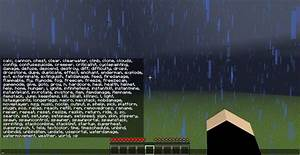 Awesome Minecraft Commands