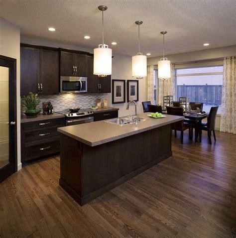 image result  living room kitchen open concept