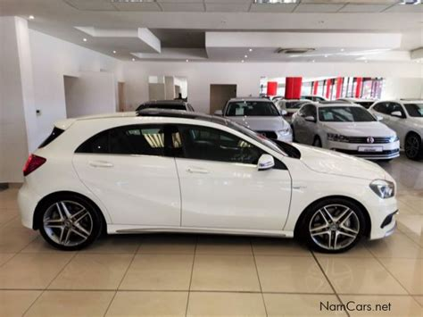 Gla 45 s 4matic+ особая серия. Used Mercedes-Benz A45 AMG 4Matic 265Kw | 2015 A45 AMG 4Matic 265Kw for sale | Windhoek Mercedes ...
