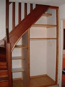 Aménagement Sous Escalier : comment amenager sous escalier ~ Preciouscoupons.com Idées de Décoration