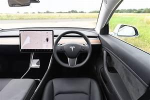 New Tesla Model 3 versus used Tesla Model S: interior, comfort & practicality | DrivingElectric