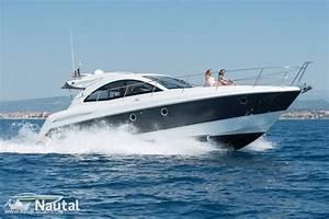Yacht Rent Beneteau MONTE CARLO 42 In Port Santa Lucia