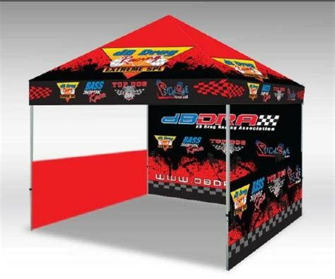 eurmax  custom printed pop  tent canopy trade show protable booth ebay
