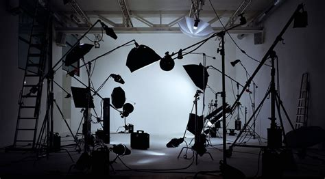 photography  setting    studio