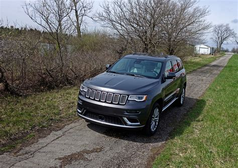2017 jeep grand cherokee dashboard 2017 jeep grand cherokee review