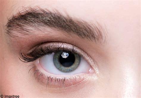 10 secrets de maquillage pour agrandir des yeux trop petits . Le Boudoir des Brunettes