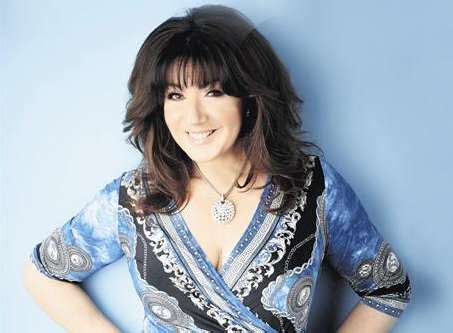 Singer Jane McDonald, come to Gravesend's Woodville ...