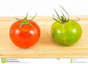 Red And Green Zebra Tomatoes Stock Photos - Image: 33267643
