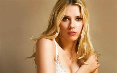 Actress Scarlett Johansson Wallpapers Desktop Hollywood 1080p