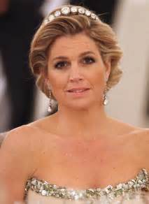 engagement ring calculator a look at the tiaras princess maxima may wear to the inauguration photo 10