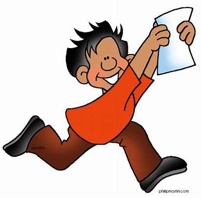 Grades Student Clipart Grade Prove Often Homework