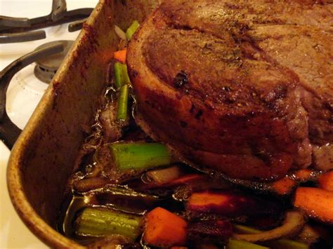 spoon roast recipe a couple in the kitchen chocolate stout spoon roast