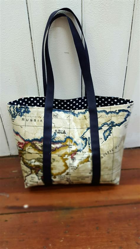 images  oil cloth   pinterest bags