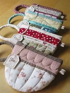 Taschen Beutel Nähen : teacup pouches diy n hen taschen n hen und topflappen ~ Eleganceandgraceweddings.com Haus und Dekorationen