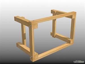 Fabriquer Un établi : construire un tabli d tail technique pinterest construire un tabli etabli bricolage et ~ Melissatoandfro.com Idées de Décoration