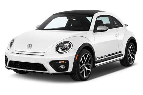 Volkswagen Beetle : 2017 Volkswagen Beetle Reviews