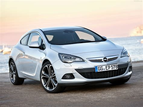 opel astra 2015 opel astra 2015 image 9