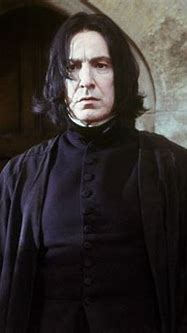 Alan Rickman dead: Professor Snape from 'Harry Potter ...