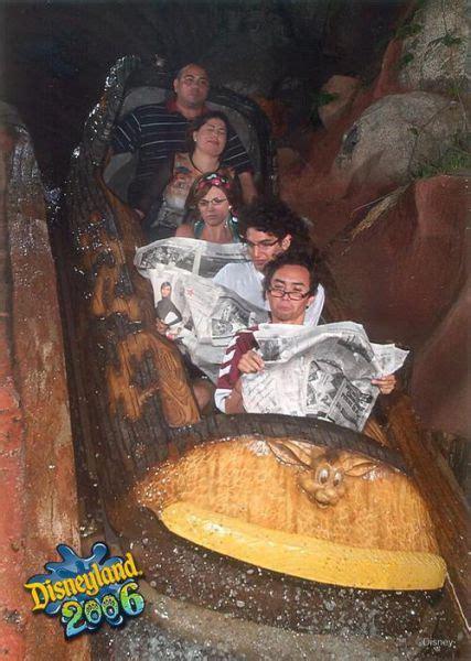 funny disneyland splash mountain  funcage