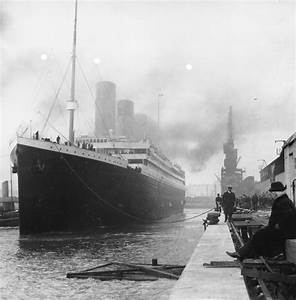 Sinking of the titanic influences wireless radio for How many floors did the titanic have