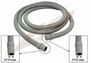 Rallonge Tuyau Machine À Laver : rallonge tuyau de vidange lave linge qualite ~ Melissatoandfro.com Idées de Décoration
